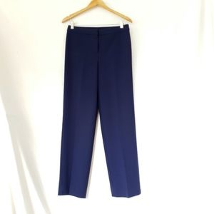 St John navy pants